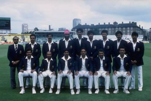 25th June 1983: When India made history by lifting first cricket World Cup  - News Nation English