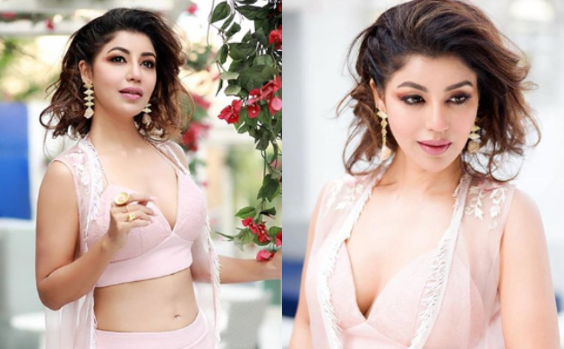 Debina Bonnerjee's BOLD avatar will leave you in awe of her, check OUT -  News Nation English